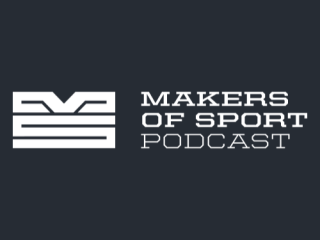 Makers of Sport Podcast : The intersection of creativity, design, technology and business in sports.