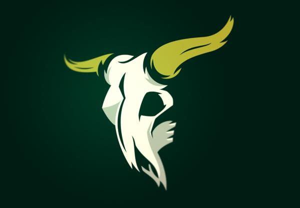 Rustlers Football Rebrand Concept by Dane Storrusten on Behance