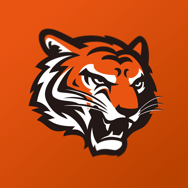 Cincinnati Bengals Logo Concept by Yu Masuda on Behance