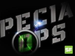 Special Ops font by Kris Bazen - Sports Design .co