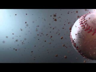 Make a Baseball Intro with Cinema 4D and Physical Renderer - Sports Design .co