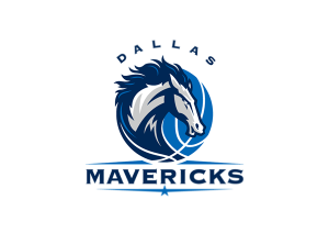 Dallas Mavericks identity concept by Yu Masuda